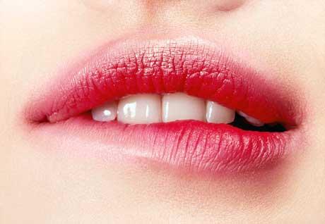 Ästhetische Medizin Lippen